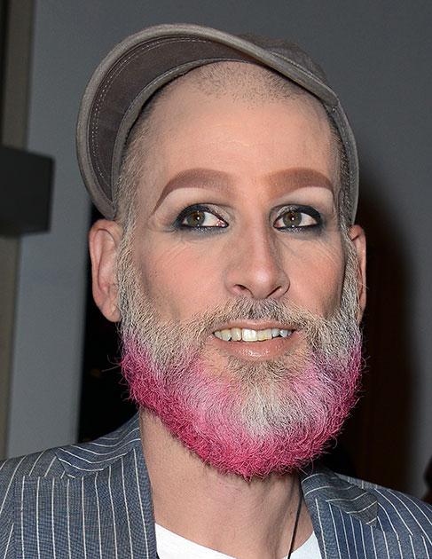 Какая борода самая модная