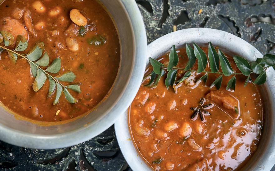 bean-curry
